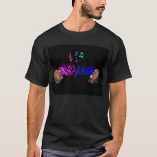 Molecular Music T-Shirt