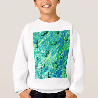 Molecules At Play Sweatshirt