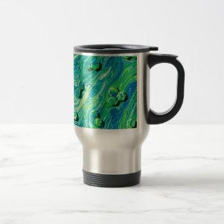 Molecules At Play Travel Mug