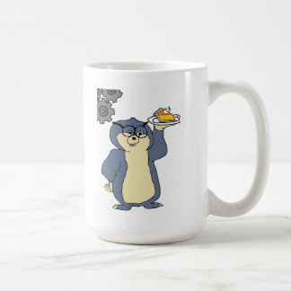 Moles and Pi Mug