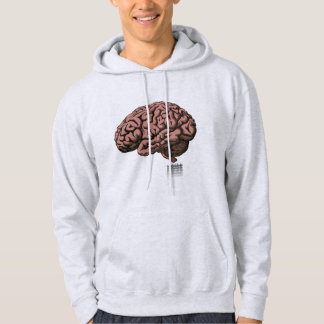 Moletom Brain Hoodie