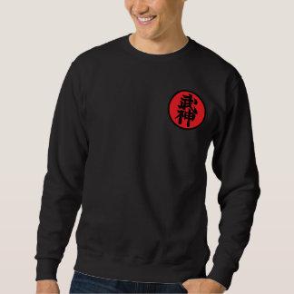 Moletom Bujinkan (Bujin Shidoshi-Ho) Sweatshirt