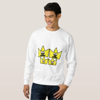 Moletom - Gay Family Men Sweatshirt
