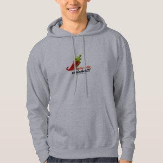 Moleton: melhordacozinha! hoodie
