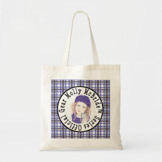 Molly McBride Plaid-Clad Mollies™ Bag