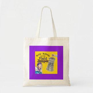 Molly McBride Tote Bag