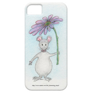 Molly Mouse iPhone 5/5S Case