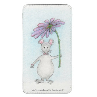 Molly Mouse Samsung Galaxy S5 Smartphone Pouch