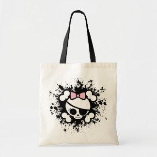 Molly Splat Tote Bag