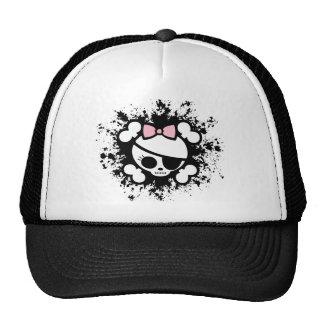 Molly Splat Cap