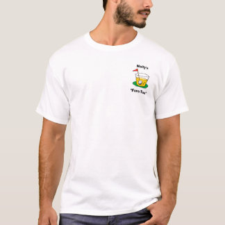 """Molly's, """"Fore-Tee"""" T-Shirt"""