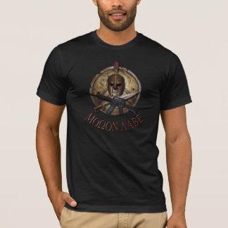Molon Labe Sparta Shirt