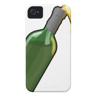 Molotov Cocktail iPhone 4 Case-Mate Cases