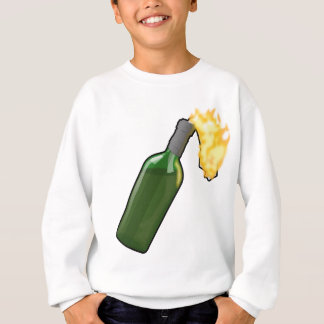 Molotov Cocktail Sweatshirt