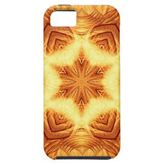 Molten Vortex Mandala Case For The iPhone 5
