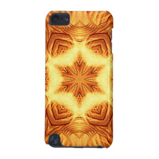 Molten Vortex Mandala iPod Touch (5th Generation) Cover