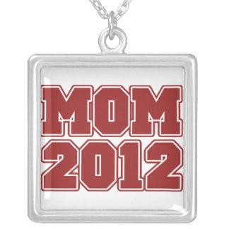 Mom 2012 pendant