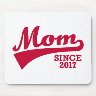 Mom 2017 mouse pad