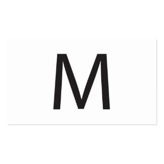 mom.ai business card template