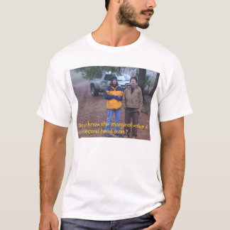 Mom and Dad T-Shirt