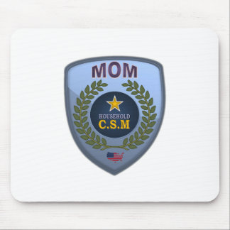 MOM CSM MOUSE PAD