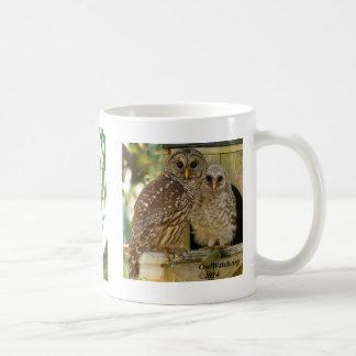 MOM&DAD plus Mom&Boo Coffee Mugs