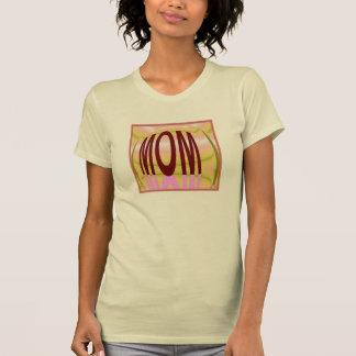 MOM Fashion Shirt -Mothers -Pink/Green/Maroon