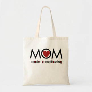 MOM for mothers day love Tote Bags