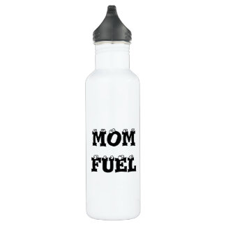 Mom Fuel Customizable 710 Ml Water Bottle
