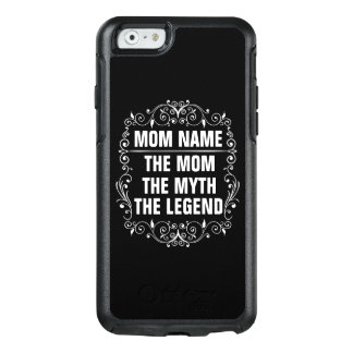 Mom Happy Mother's Day OtterBox iPhone 6/6s Case