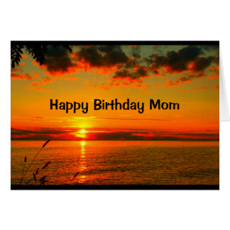 Mom - Hope Your Day Is As Beautiful As You Are Card
