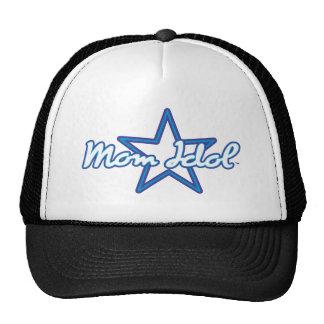Mom Idol Trucker Hats