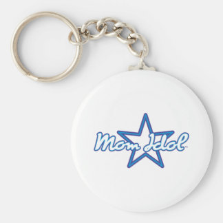 Mom Idol Key Chains