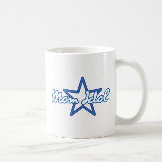 Mom Idol Coffee Mug