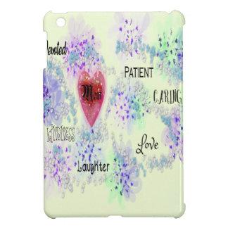 Mom iPad Mini Cover