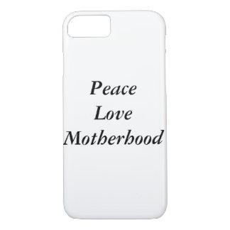 Mom iPhone Case