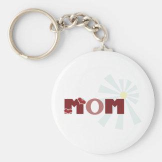 Mom Key Chains