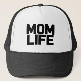 Mom Life Funny saying women's hat