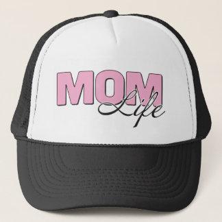 Mom Life Trucker Hat
