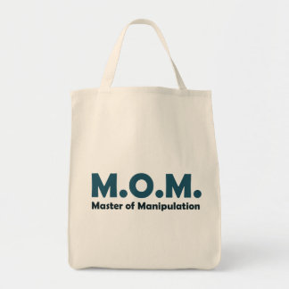 MOM Master of Manipulation Bag