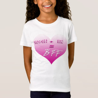 Mom + Me T-Shirt