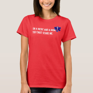 Mom Medic t-shirt