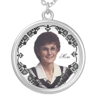Mom Personalized Necklace