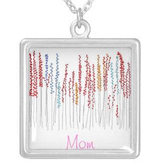 """""""Mom"""" Necklaces"""