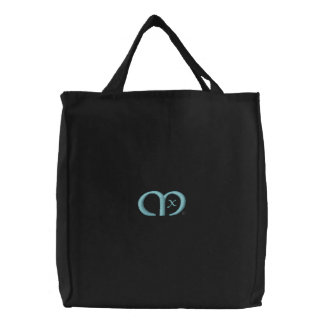 Mom of Multiples [Ice-S] Bag Embroidered Bag