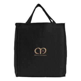 Mom of Multiples [Tan] Bag