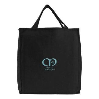 Mom of Quadruplets [Ice] Bag