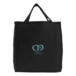 Mom of Quintuplets [Ice] Bag
