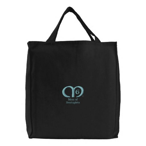 Mom of Sextuplets [Ice] Bag
