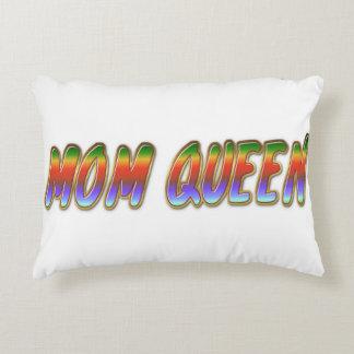 MOM QEEN DECORATIVE CUSHION